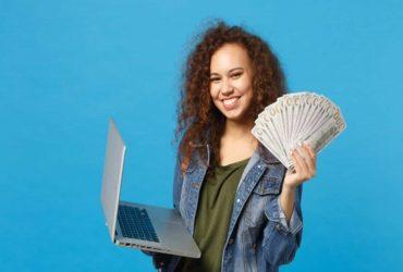 Trabalhe e faça dinheiro de casa criando o seu negócio on line.