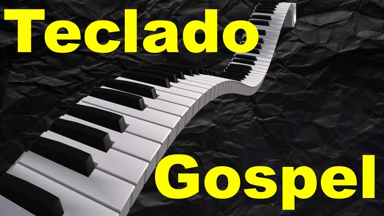 Curso Completo de Teclado Gospel