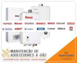 Conserto de aquecedor na Tijuca